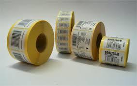 Etikety s čiarovým kódom
